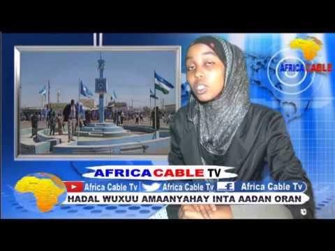 QODOBADA WARKA AFRICA CABLE TV 23 03 17