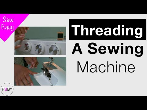 Meet ALL My Sewing Machines! Domestic, vintage and my new industrial! from YouTube · Duration:  13 minutes 30 seconds