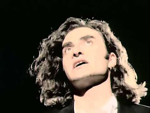 Stephan Eicher - Déjeuner en paix (clip officiel)