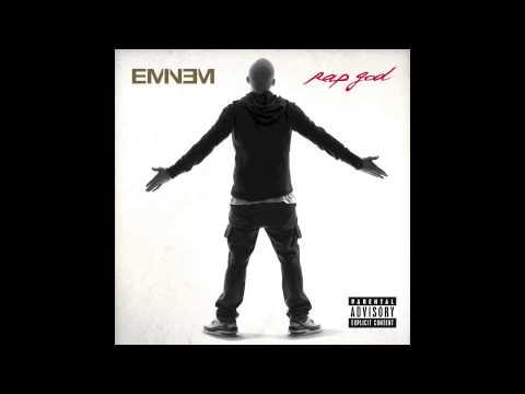 Eminem - Rap God (Audio)