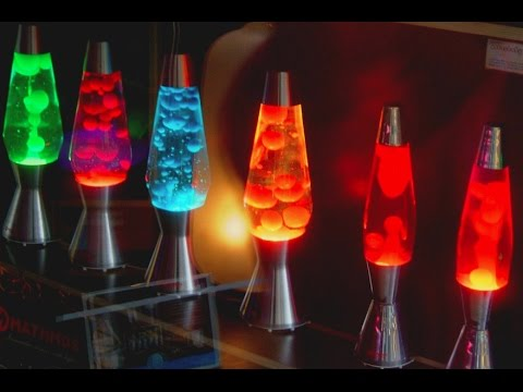 How To Make A Simple Lava Lamp Hoe Maak Je Een Lavalamp