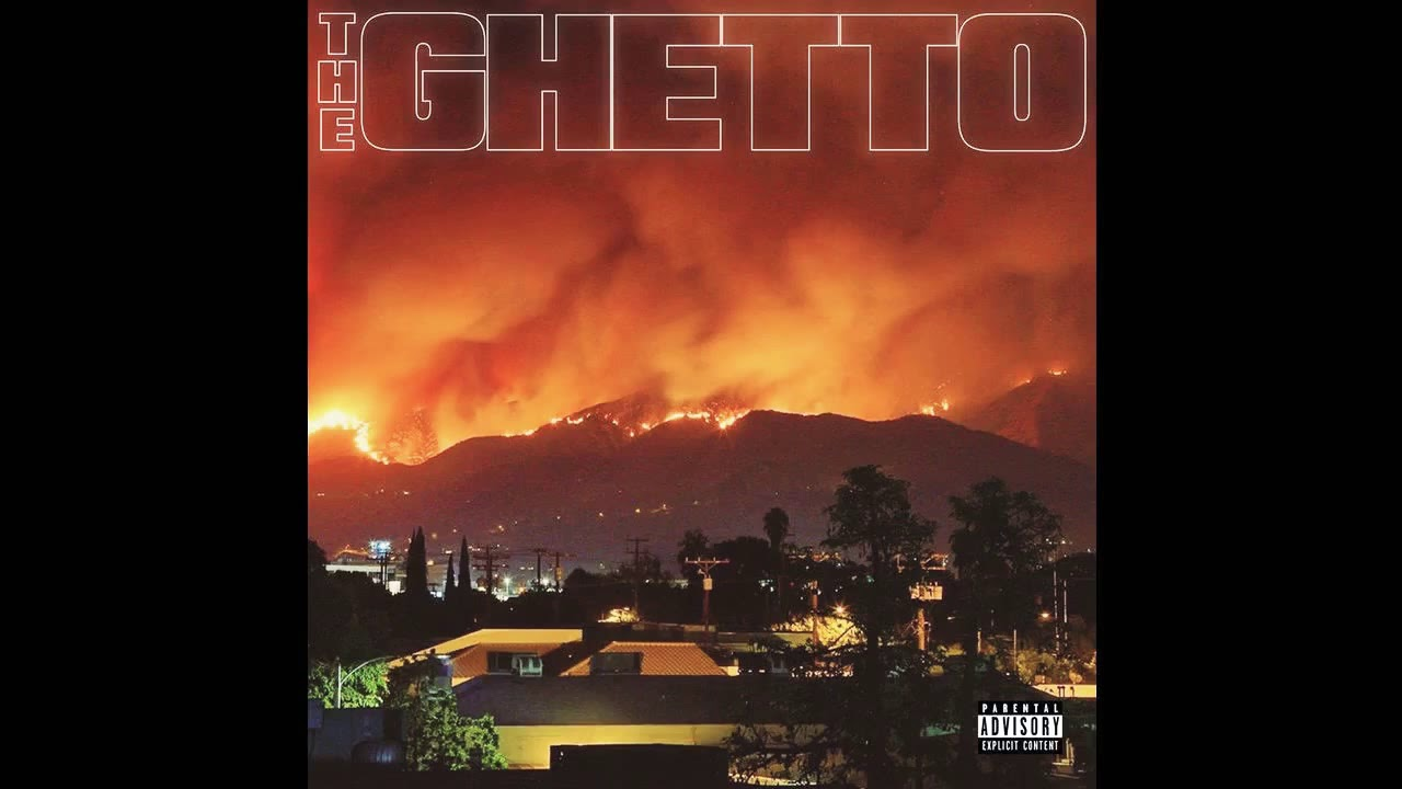Download DJ Mustard - Hard Way (feat.Rae Sremmurd) [The Ghetto New 2017]