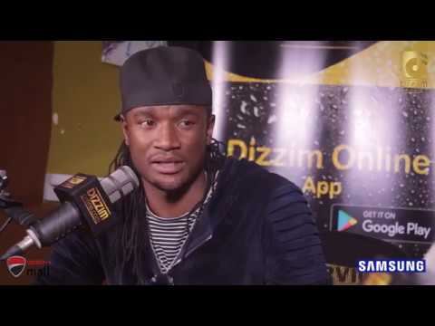 Exclusive Interview with Watora Mari superstar Jah Prayzah
