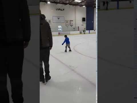 20170703 zachary skating class