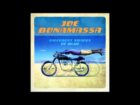 Joe Bonamassa - Heartache Follows Wherever I Go