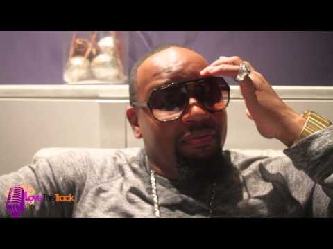 Interview with R&B Artist Avant