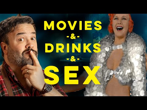 Censorship and Cocktails | How to Drink