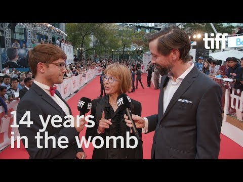 A Long Journey for Jane Anderson's Screenplay  TIFF 2017