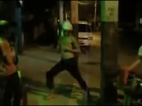 Budots Dance