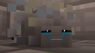 Silverfish Life - Minecraft Animation