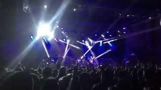 Godsmack - I Stand Alone (Live at Arenele Romane, Bucharest, Romania, 27.06.2015)