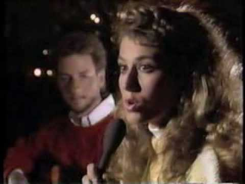 Amy Grant Christmas Special Highlights HFTH & ACTR All AMY Music
