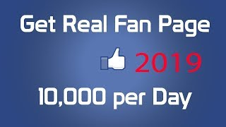 50000+ auto like in facebook page 2019
