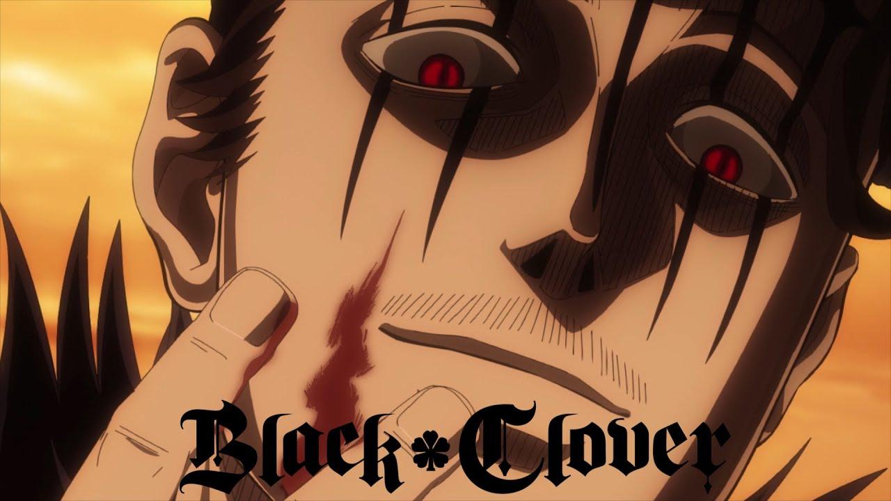 Asta vs Dante | Black Clover