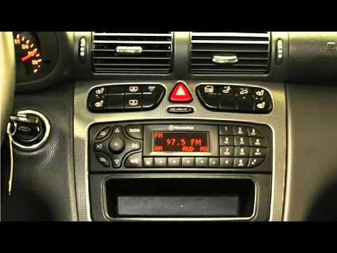 2004 mercedes benz c230 kempthorn auto mall canton oh for Kempthorn motors used cars