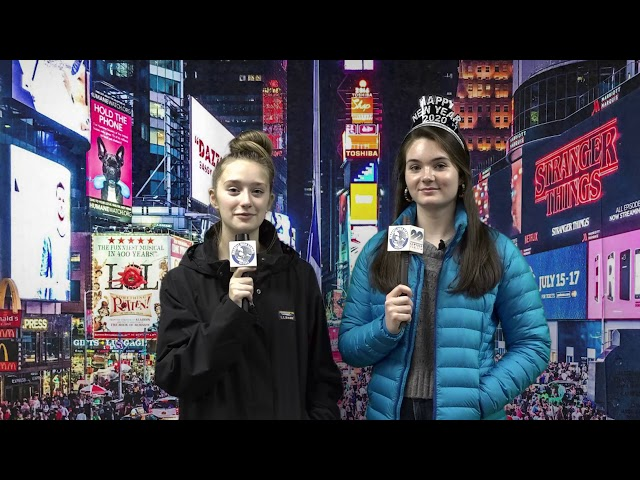 The Mashpee Minute New Year's Special 01 03 20