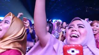 Cover images MAKAN HATI LIVE (DAY2), BABY SHIMA-SETIA CITY CC,19122018 [FULL HD]