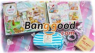 HAUL BANGGOOD - Colleziono Stanzette DIY, bracciali e timbri!
