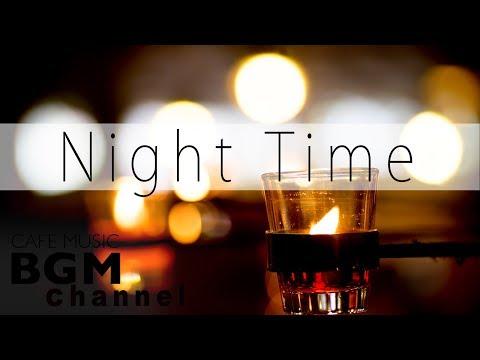 Night Time Jazz Piano - Slow Jazz Music - Relaxing Jazz Music thumbnail