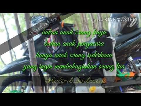Contoh Contoh Hasil Editing Pakai Kine Master Youtube