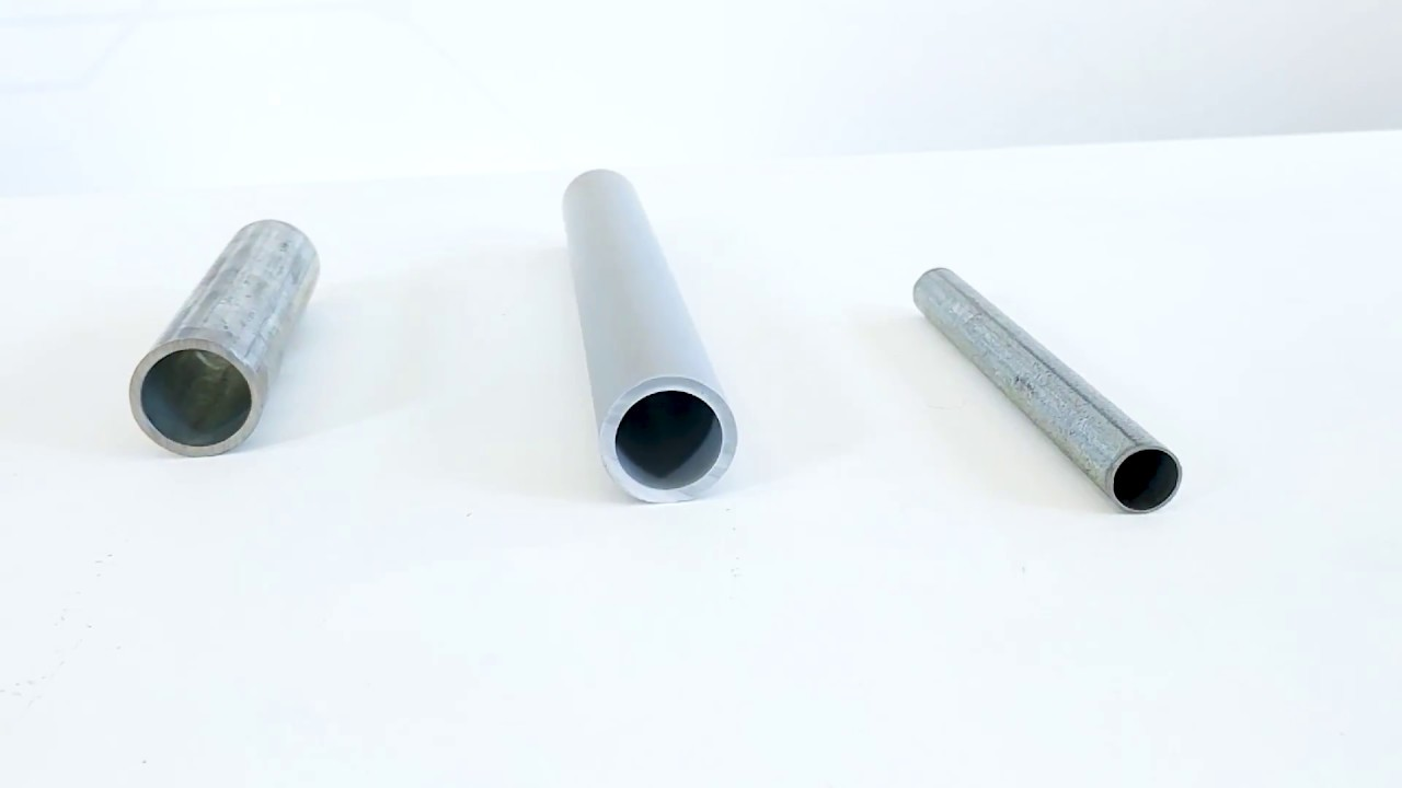 Electrical Conduit Types And Uses Youtube