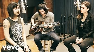 Krewella - Alive (Acoustic) [Official Video]