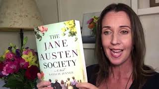 The Silver Petticoat Book Club Reveal - July 2020 - The Jane Austen Society