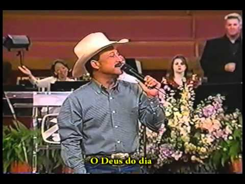 Javier Molina - God On The Mountain - legendado