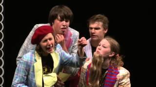 BLC Theatre Presents THEATRE PHYSICS 2011