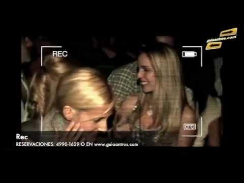 REC Karaoke Condesa