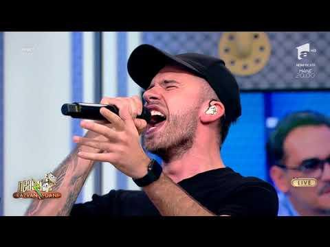 FreeStay, dedicație muzicală LIVE pentru Răzvan Simion