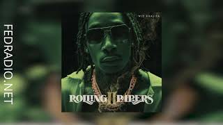 Wiz Khalifa - Mr. Williams Ft. Themxxnlight & CurrenY - Where is the love - Rolling Papers II