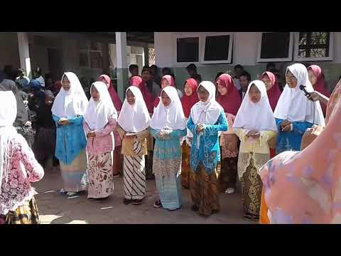 KICIR-KICIR (MI MUHAMMADIYAH AJIBARANG) KHAS JAKARTA. By PROGRESSIVE VOIVE 6A