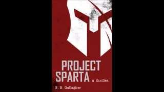 Project Sparta Book Trailer