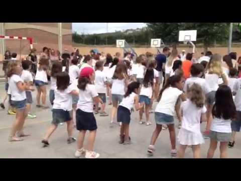 Escola Verge de Montserrat de Premià de Mar