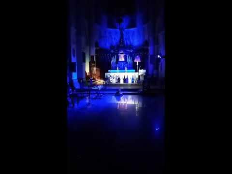 Zespół Muzyczny Syjon - Adoracja Najświętszego Sakramentu (29.03.2020r.)