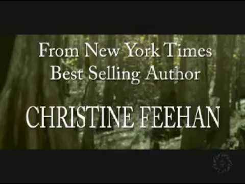 Mind Game By Christine Feehan A Ghostwalker Novel 2 Youtube