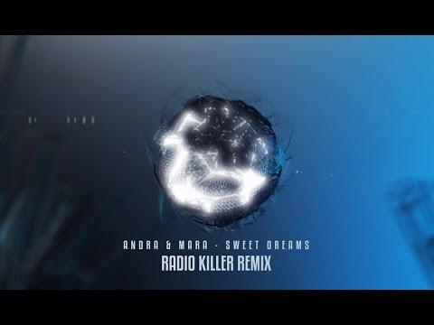 (Andra & Mara - Sweet Dreams (Radio Killer Remix) Karaoke Version) Ⓜ️