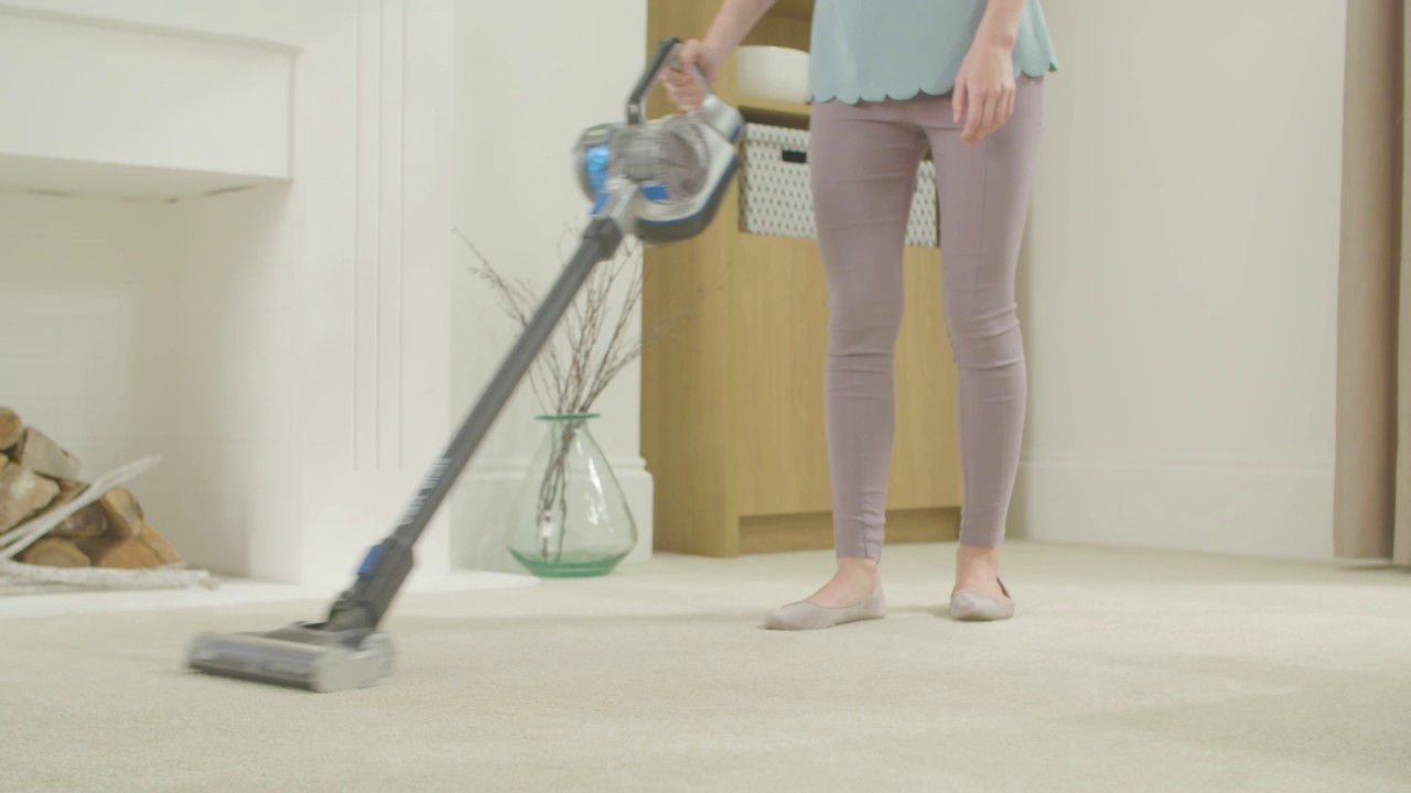 Vax Dual Power Pro Carpet Washer Demonstration & Review - YouTube