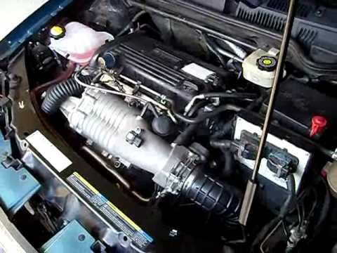 2 2l supercharged ion sedan youtube rh youtube com