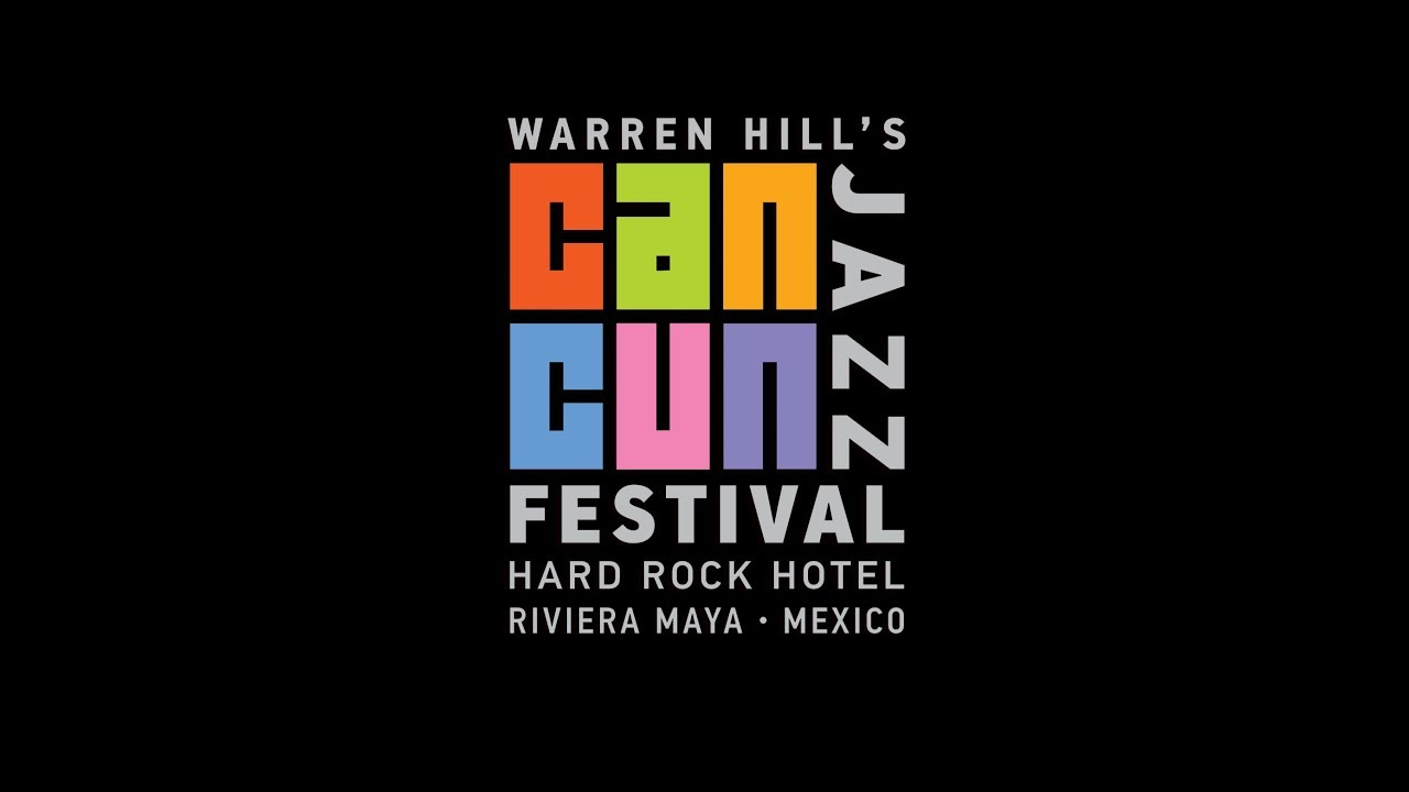 Line-Up - Cancun Jazz Festival - 2019