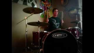 Cobus-Solider Side Drum Cover Thumbnail