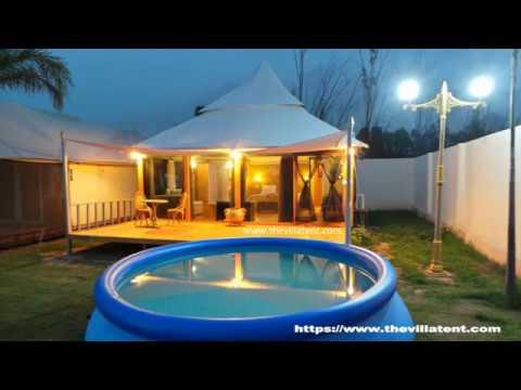 Ultra Luxury Mughal-E-Taj Resort Tent Manufacturer | Luxury tents manufacturer in Thailand & Ultra Luxury Mughal-E-Taj Resort Tent Manufacturer | Luxury tents ...