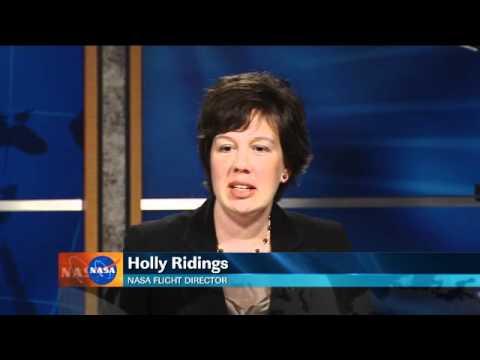 SpaceX Dragon Briefing: April 16, 2012 - Part 1
