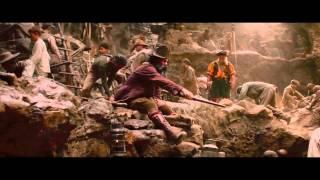 Peter Pan: Tráiler En Español HD 1080P