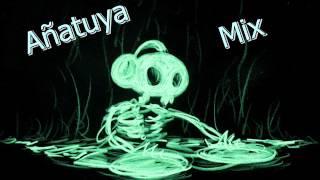 LA BARRA - SALVAJE (Cuarteto Mix) Dj Manu Mix