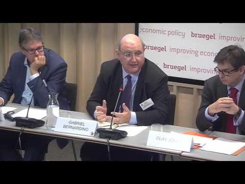 Bruegel event: Cross-border insurance in Europe - 21 October 2016