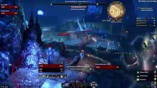 The Elder Scrolls Online: Toppling Charge Working As Intended?