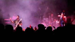 Rebelution Change the System / Suffering Live 2009 Jesusita Fire Benefit in HD