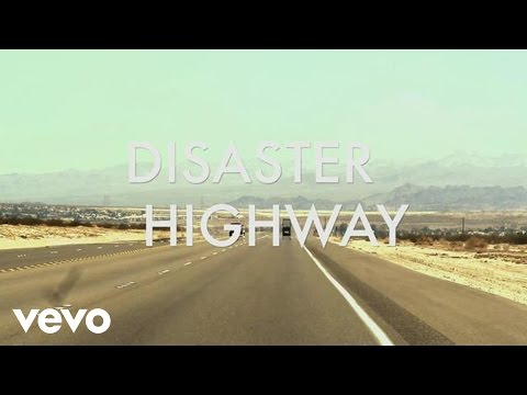 Клип Smash Into Pieces - Disaster Highway